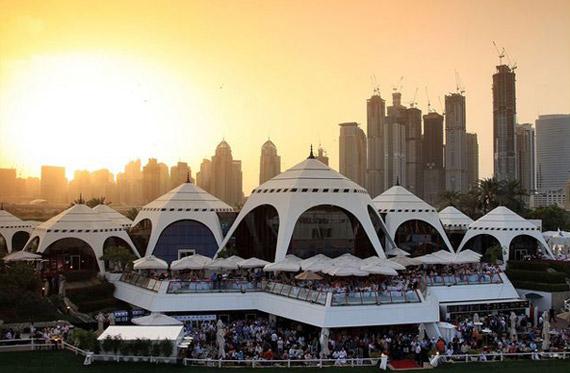 Se salda la deuda que el Emirates GC tenía con el Pisha tras los segundos puestos de 1996 y 2005
