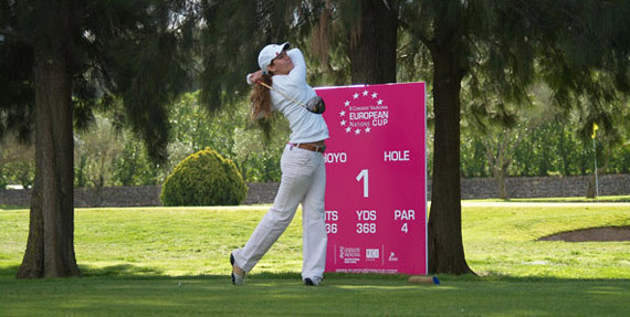 Emma Cabrera (foto de Fernando Molina)