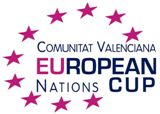 Logotipo European Nations Cup
