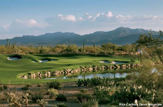 The Ritz Carlton Golf Club