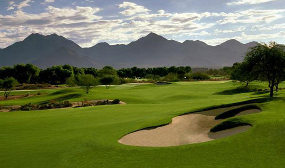 The Stadium Course at TPC of Scottsdale
