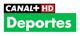 Logotipo de Canal+ Deportes HD