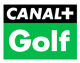 Logo Canal Plus Golf