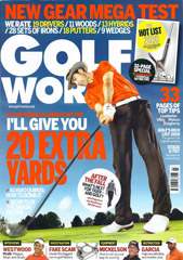 Golf World 3, vol. 51