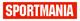 Logotipo de Sportmania