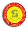 Logo Aesgolf Damas