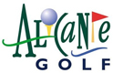 Logo Alicante Golf