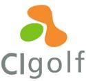 Logo CIgolf
