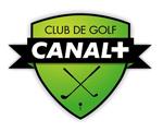 Logo Club de Golf Canal Plus