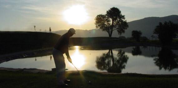 Goiburu Golf