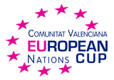 Logotipo de la European Nations Cup