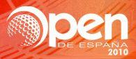 Logotipo del Open de España