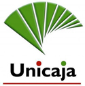 Logotipo de Unicaja