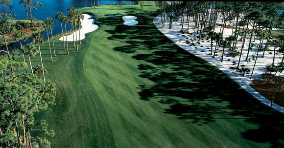 The Champion Course at PGA National R&GC