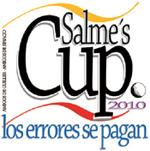 Logo Salmes Cup