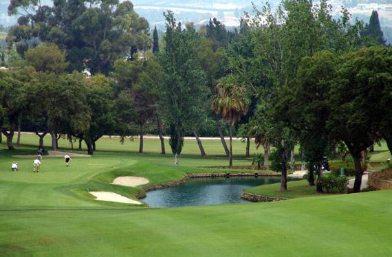 El Real Club de Golf Sotogrande, sede de este gran torneo