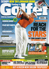 Today's Golfer 267