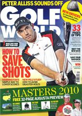 Golf World 4, vol. 51