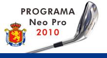 Logo Programa Neo Pro 2010