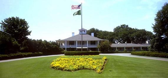 Bienvenidos al Augusta National Golf Club (Georgia)