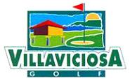 Logotipo de Villaviciosa Golf