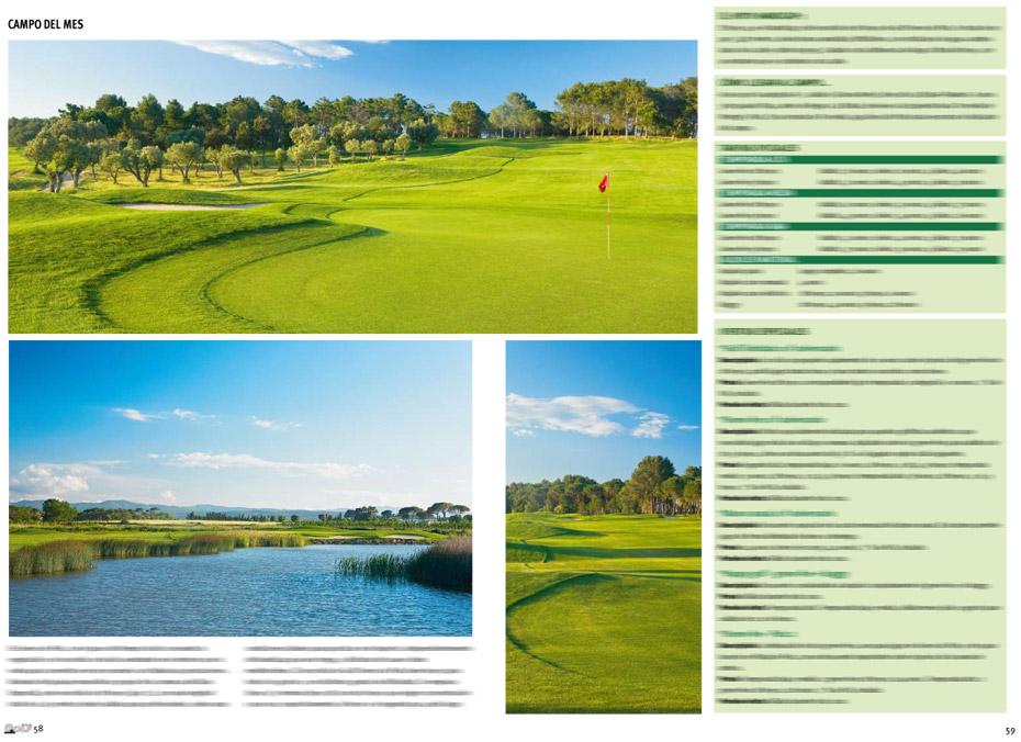 Reportaje del Golf Serres de Pals en Solo Golf & Viajes 173 (2)