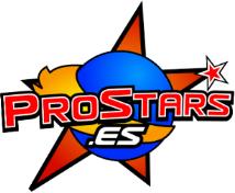 Logo ProStars.es