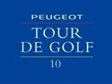 Logotipo del Peugeot Tour