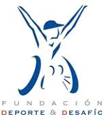 Logotipo de la Fundación Deporte & Desafio