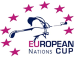 Logotipo de la European Nations Cup 2011