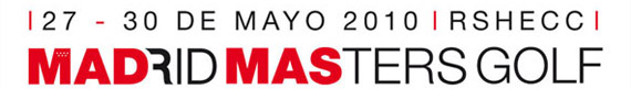 Logotipo del Madrid Masters