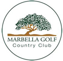 Logotipo de Marbella Golf