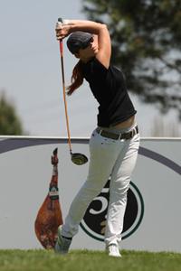 Sara Beautell (foto Fernando Herranz)