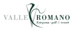 Logotipo de Valle Romano