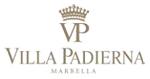 Logotipo del Hotel Villa Padierna