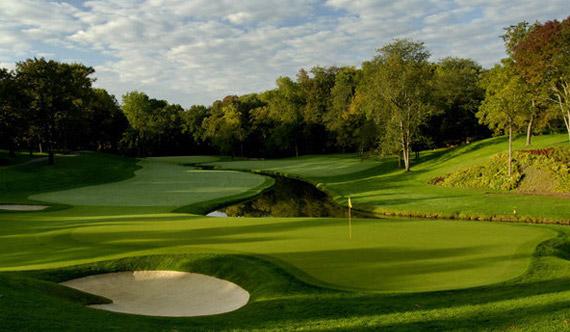 Uno de los campos más difíciles del PGA Tour