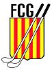 Logotipo de la Federació Catalana de Golf
