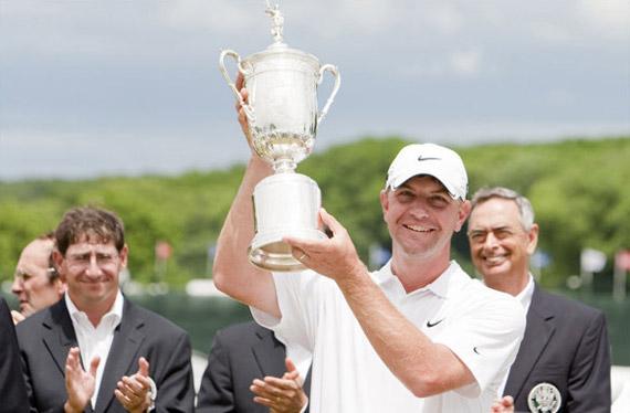 Lucas Glover quiere ser el segundo golfista en revalidar el US Open en cincuenta años
