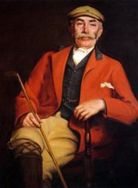 John Reid (retrato de Frank Fowler)