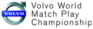 Logotipo del Volvo World Match Play Championship