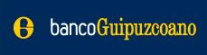 Logotipo del Banco Guipuzcoano