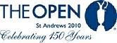 Logotipo del Open Championship