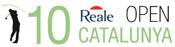 Logotipo del Reale Open de Catalunya 2010