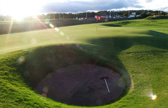 The Road Bunker