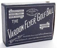 Caja de bolas Vardon Flyer