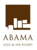 Logotipo de Abama Golf & SPA Resort