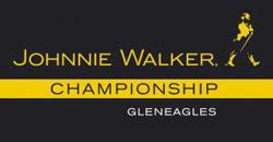 Logotipo del Johnnie Walker Championship