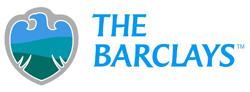 Logotipo del The Barclays