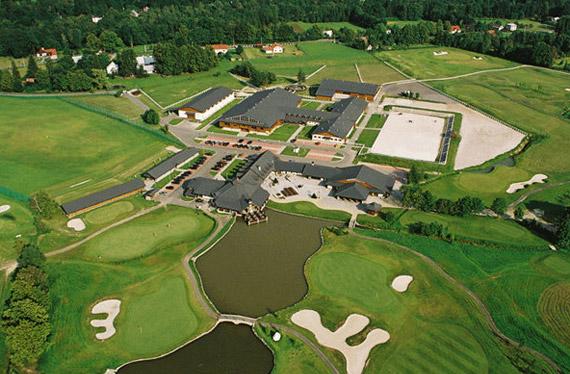 El Prosper Golf Resort, con sabor andaluz