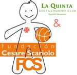 Logotipo de la Fundación Cesare Scariolo